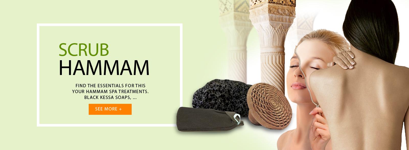 HAMMAM PRODUCTS
