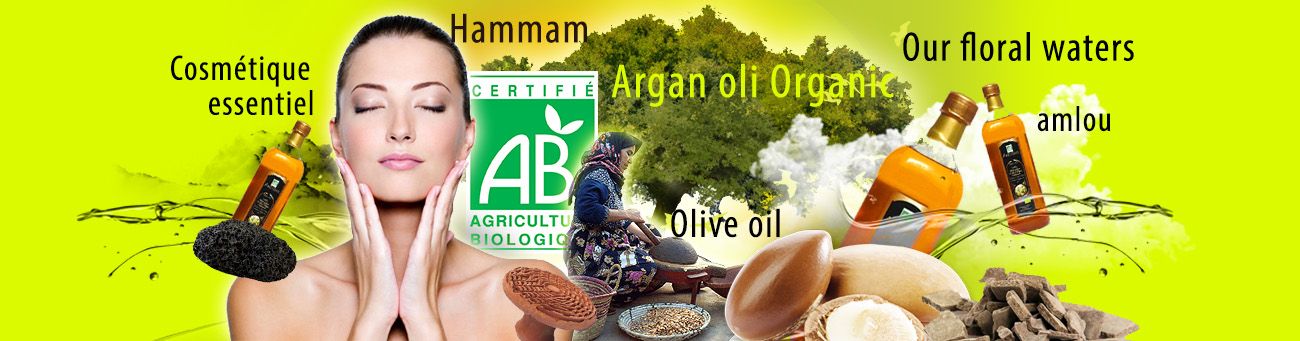 Our Nutritional Products