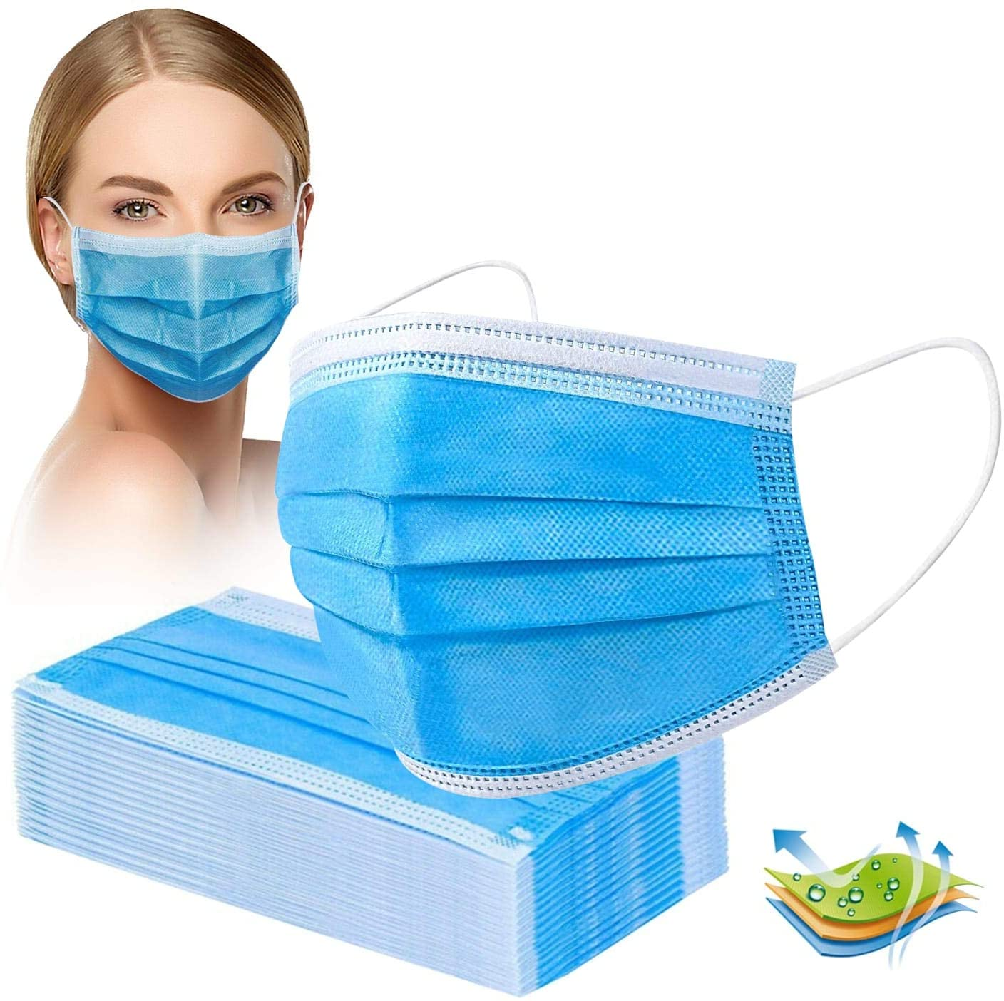 MASQUES PROTECTIONS