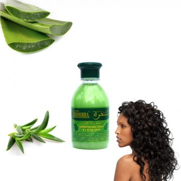 SHAMPOO AL HOURRA SOFT WITH ALOE VERA 250ML