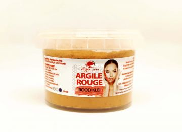 ARGILE ROUGE 250 ML