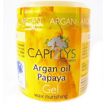 WAX, GEL, WAX CAPILYS TO OIL ARGAN 100 GR
