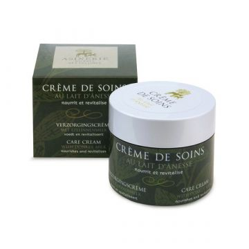 Face cream with donkey milk 50 ml