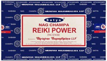 Encens Satya Reiki Power 15 gr