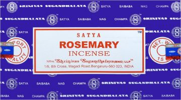 Encens Satya Romarin 15g
