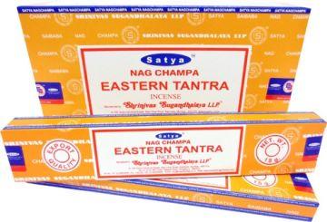 Encens Satya tantra orientale 15 gr