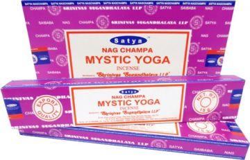 Encens satya yoga mystique 15g