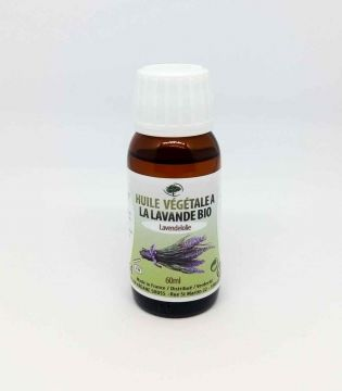 Plantil OIL LAVENDER 60ML