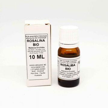 Huile essentielle de Rosalina 10 ml