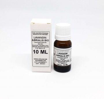 Huile Essentielle de Lavandin Abialis 10 ml