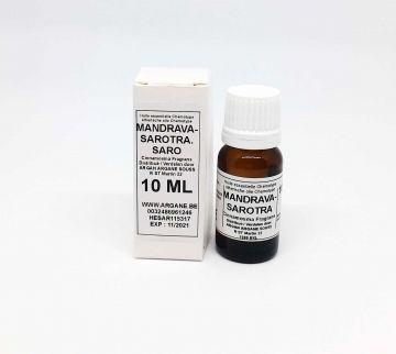 Mandravasarotra (Saro) - Cinnamosma fragrans 10 ml