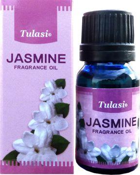 Huiles parfumée Jasmin Tulasi 10ml