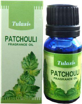 Huiles parfumée Patchouli Tulasi 10ml
