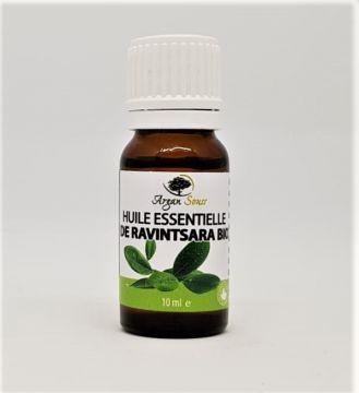 L'Huile essentielle de Ravintsara (Ravintsare) 10 ml