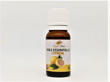 HUILE ESSENTIELLE DE CITRON Zeste 10 ml Citrus Limon