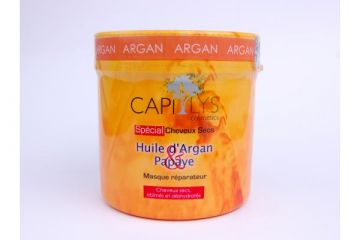 CAPILYS HAIR MASK ARGAN REPAIR 830 gr