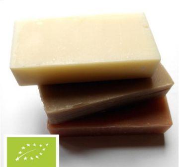 Shampoing Pains Solide Bio usage fréquent Aux H.E 100gr