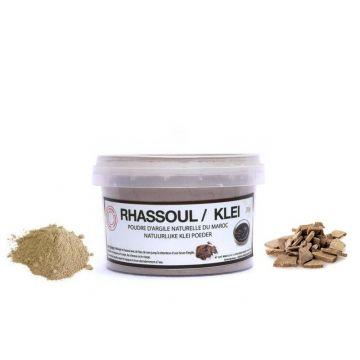 rhassoul en poudre ghassoul en poudre argile naturelle