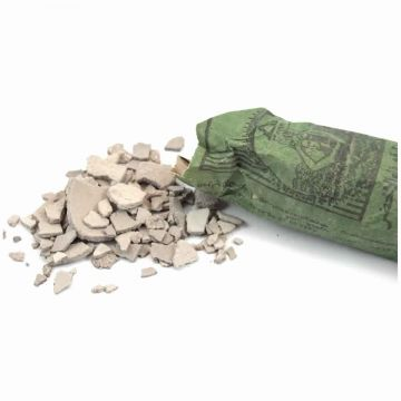 """SAFRISSOUL"" RHASSOUL CLAY OF PIECES 500 G"