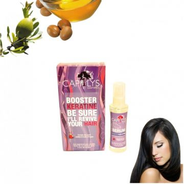 KERATIN HAIR ARGAN SERUM 90 ml