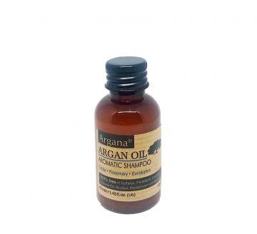 shampoing aromatique argan 400 ml