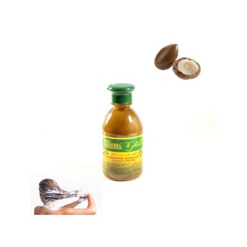 SHAMPOO ARGAN OIL 250ML (Plantil-Al Hourra)