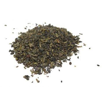Thé Vert Gunpowder vrac – 1,5 kg – Bio & Fair trade