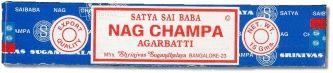 Encens satya sai baba nag champa 15g