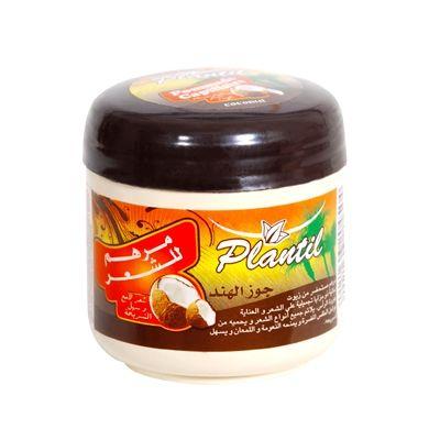 Plantil Pommade capillaire huile de coco