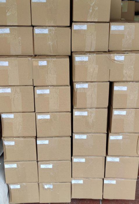 LOT OF 24 BOTTLES ARGAN 130 ML SAHAR PROMO