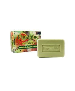 soap with prickly pear oil 90g figamine