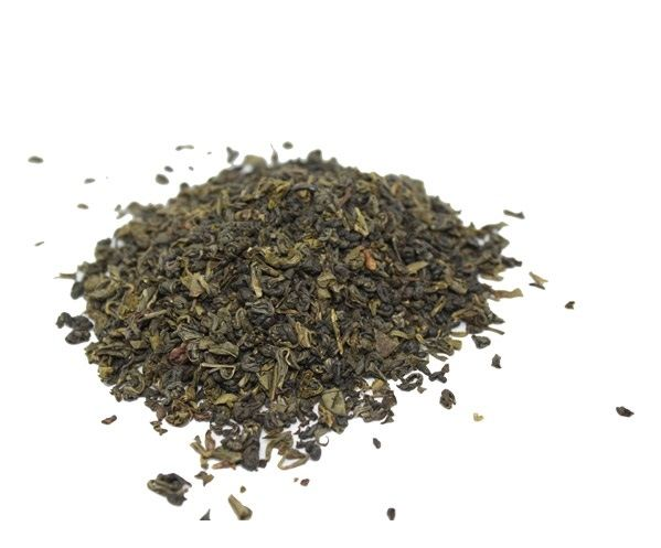 Thé Vert Gunpowder vrac – 1,5 kg – Bio & Fair trade