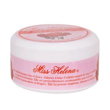 Crème nourrissante à la rose Miss Helena 200 gr