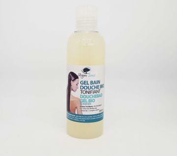 Gel bain douche bio Tonifiant 1000 ml