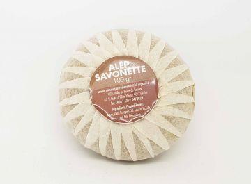SAVONNETTE D' ALEP 40% LAURIER 100 GR
