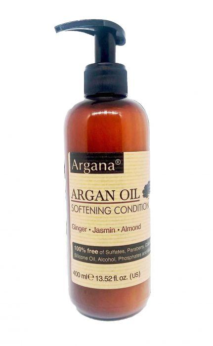 Après Shampoing Argana 400ml (azbane) conditionner