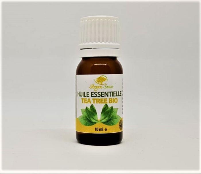 Huile Essentielle TEA TREE 10 ml