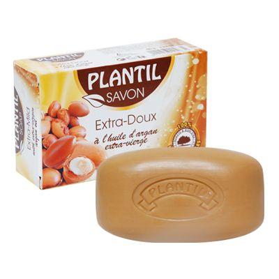 SAVON EXTRA DOUX PLANTIL 85GR
