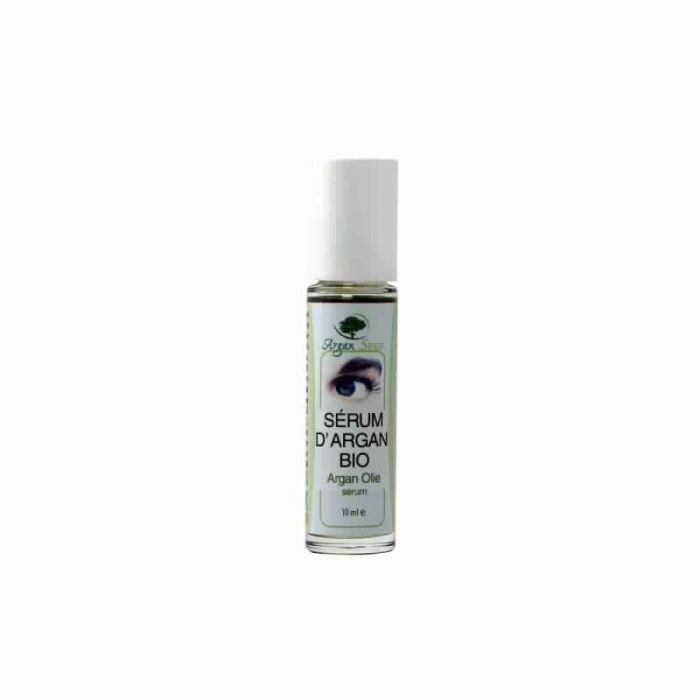 Sérum Contour des yeux argan bio 10ml Roll on