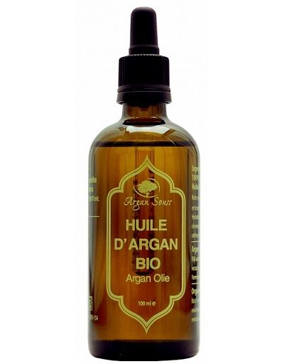 ORGANIC ARGAN OIL ARGAN SOUSS 100ML