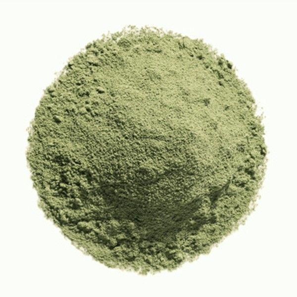 argile verte surfine montmorillonite