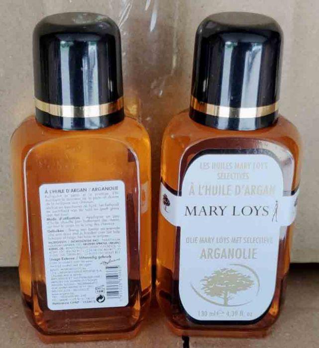 HUILE D' ARGAN SAHAR MARY LOYS 130 ML