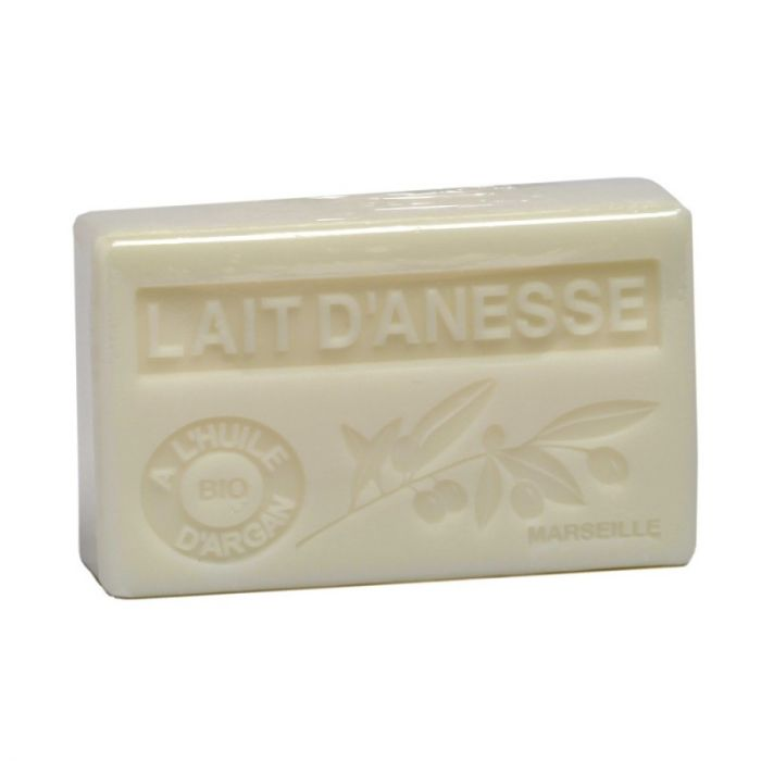 Soap MILK ASS and Argan Oil 100 Gr