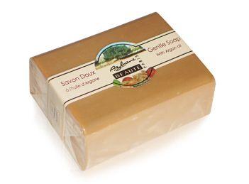 SOAP EXTRA MILD ARGANE SOUSS 85gr